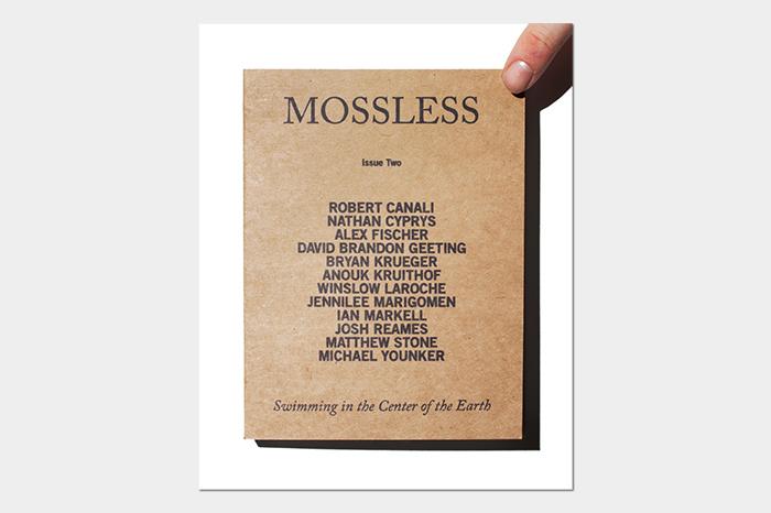 Mossless