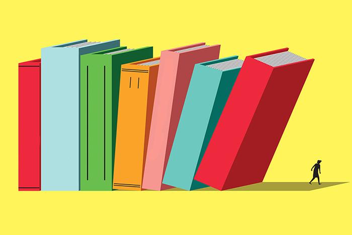 Голливудское правило и схема детектива: *7 книг, которые научат вас писать*