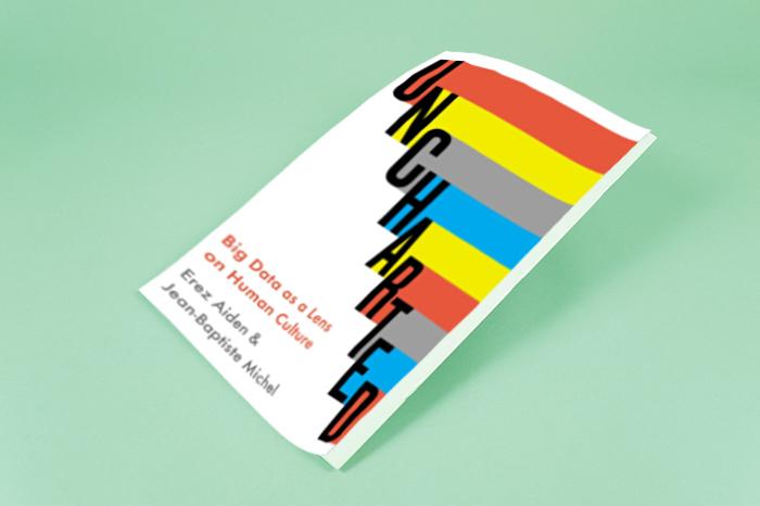 Находка T&P:  *книга об исследованиях Big Data*
