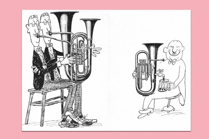 Hoffnung's Acoustics (1959)