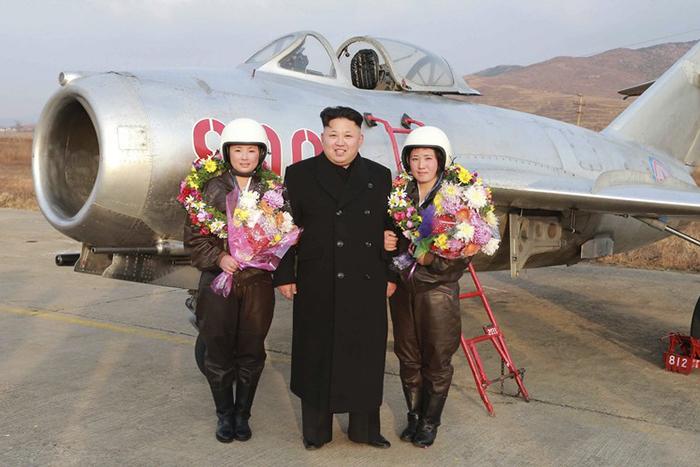 Находка T&P: *первая магистратура, посвященная изучению Северной Кореи*