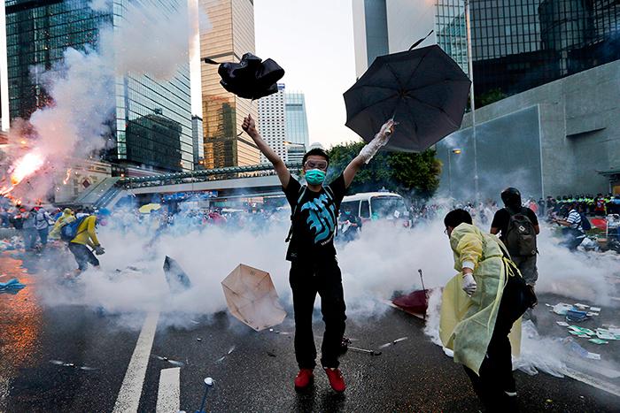 Против системы: *6 книг про то, как устроить революцию*