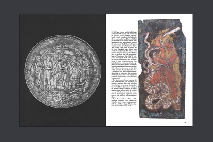 The Late Roman World