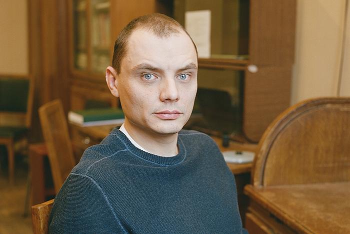 Молодые ученые: *астрофизик Максим Пширков о пульсарах и высоких энергиях*