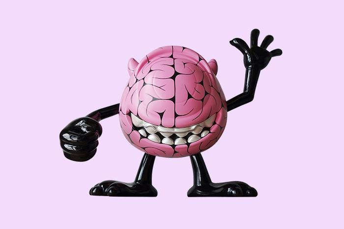 Здесь и сейчас: *как отучить ум от привычки постоянно разговаривать*