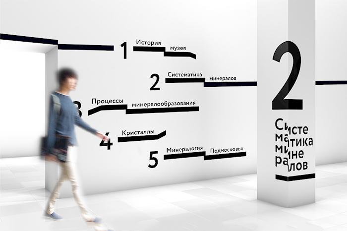 «Музей должен говорить с посетителем на равных»: *cтуденты переделывают айдентику выставочных площадок*