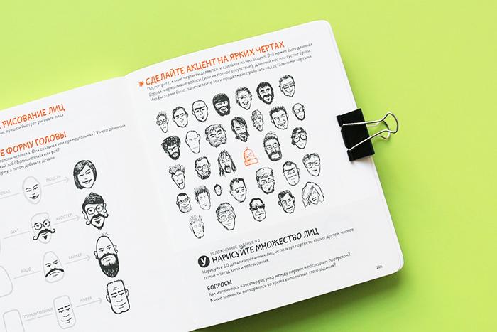 Запомнить все: *как визуальные заметки помогают в работе, учебе и путешествиях*