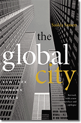 Саския Сассен, The Global City