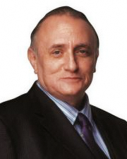 Ричард Бендлер