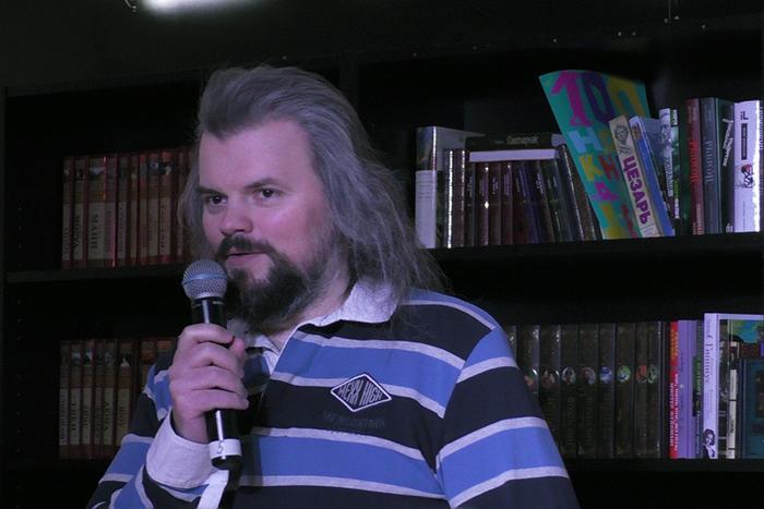 Сергей Чекмаев