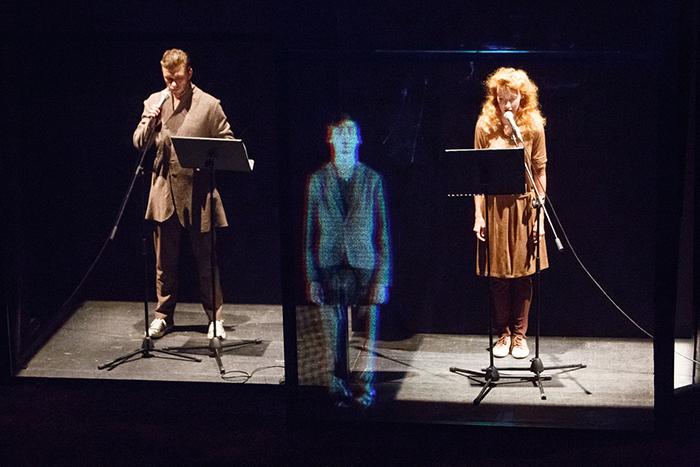 «Спектакль – это смертная конструкция»: *Сергей Невский о будущем музыкального театра*