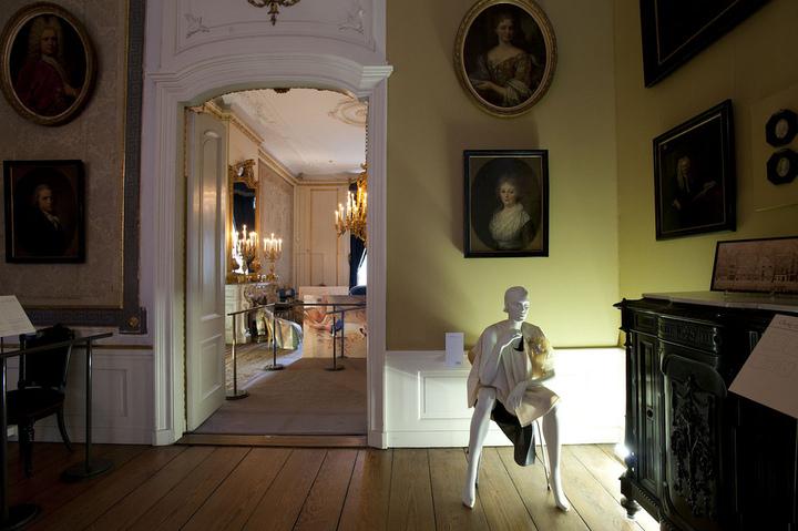 *Директор по маркетингу Музея Амстердама Бьерн Стенверс:* «Музей — это территория бизнеса»