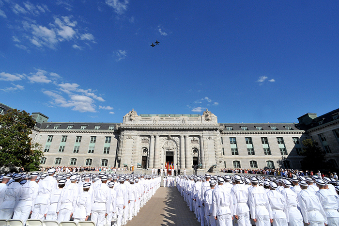 United States Naval Academy Photo Archive