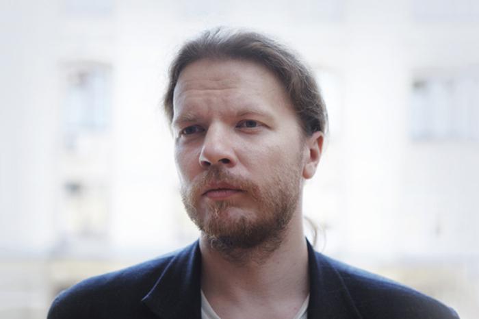 Молодые ученые: *религиовед Владислав Раздъяконов*