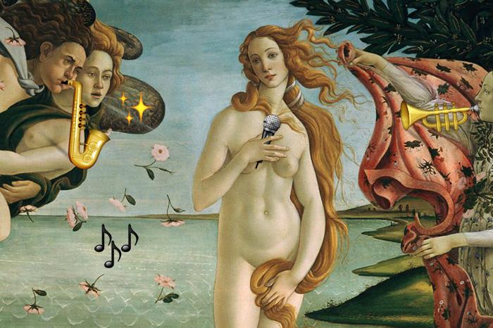 Сила искусства: *как музыка влияет на наш интеллект, память и благополучие*