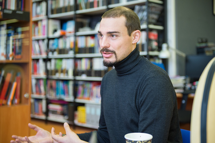 «Принцип эффективного обучения — менять жизнь к лучшему»: *интервью с автором курса «Дизайн образовательных программ»*