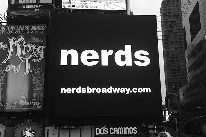 https://www.instagram.com/nerdsmusical/