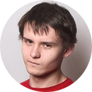 Сергей Лисицын, студент 4-го курса МФТИ, сотруд...