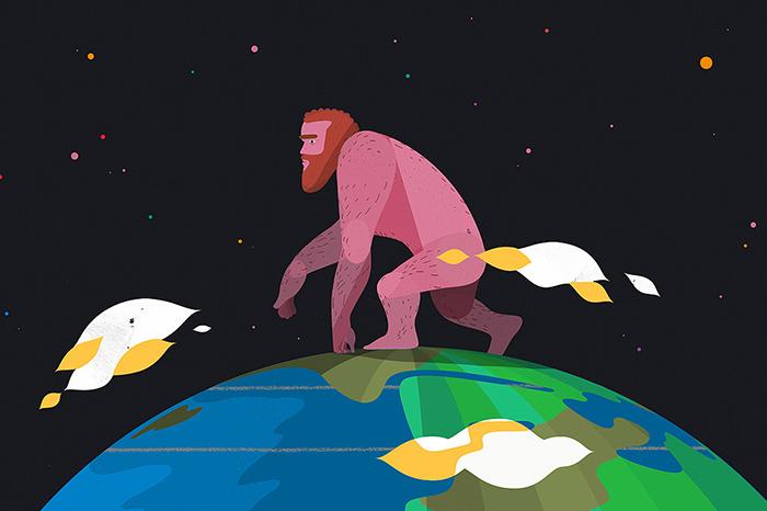 Откуда мы и чем все кончится: *6 вечных вопросов, на которые наука может ответить уже в этом году*