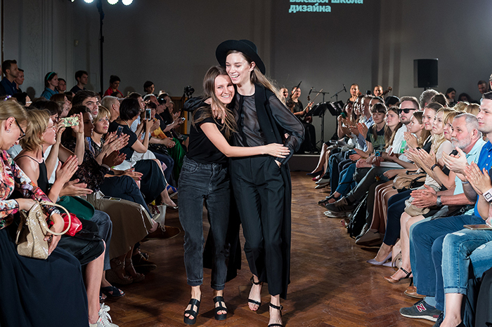 CPD Fashion Show 2014