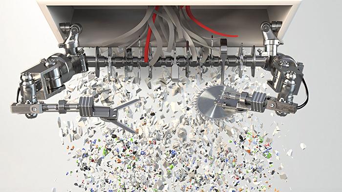 Nike «Reuse a shoe»