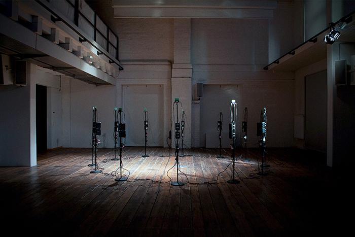 «Вместо инструментов мы джемуем с кодом»: *интервью с создателем «Автоматического оркестра»*