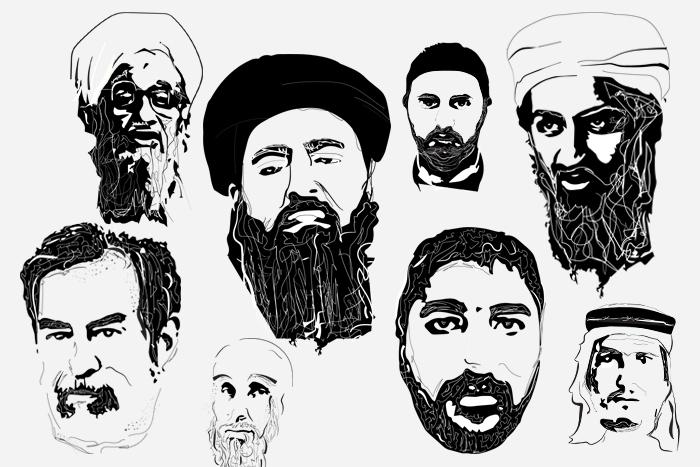 Истоки террора: *откуда взялась и как устроена самая опасная группировка в мире*