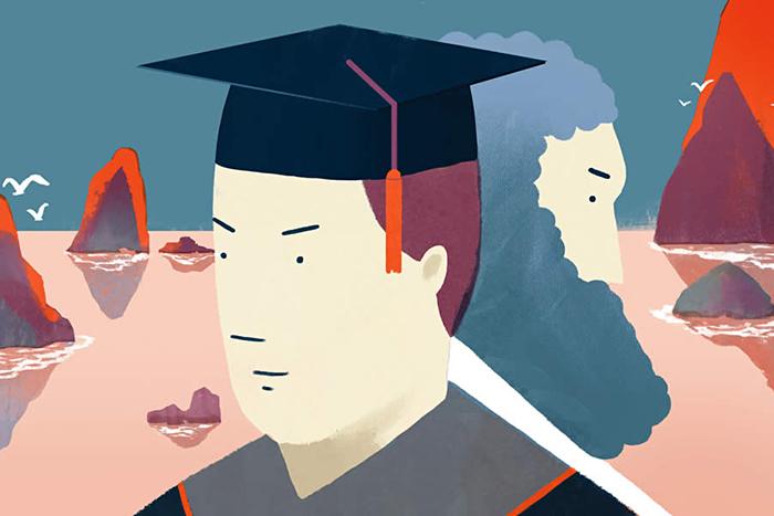 Условия роста: как становятся профессорами в Европе, Америке и России
