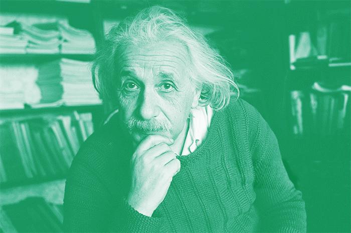 Просто о сложном: почему E=mc2 или как Эйнштейн пришел к теории относительности
