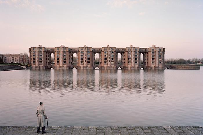 Архитектура для «young old»: *чем будут заняты новые пенсионеры в городах будущего*