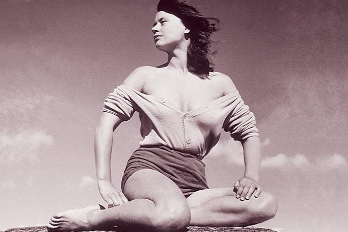Кандалы раскованы: *как изменилось восприятие тела в XX веке*