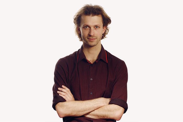 Молодые ученые: *нейробиолог Анатолий Бучин о кальмарах, моделировании мозга и ежедневной пользе нейронауки*