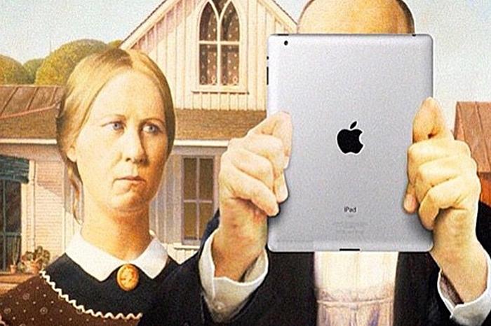 Парни вырождаются: *как технологии изменили понятие мужского*
