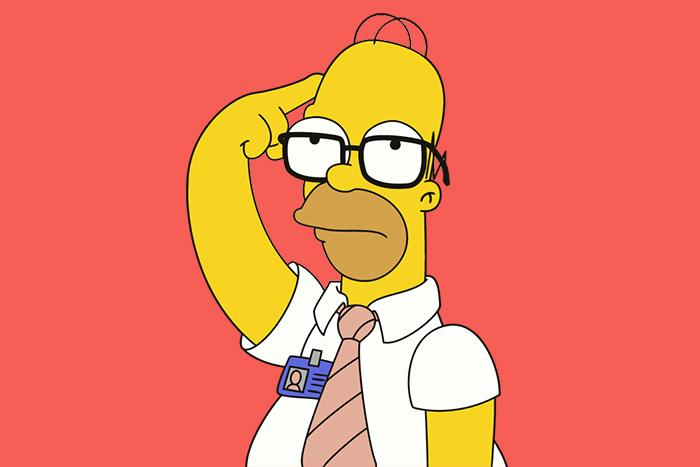 Математика Гомера: *как решить уравнения из «Симпсонов»*