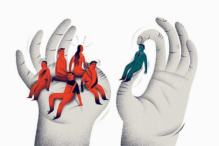 «Мораль объективна»: *философ Дэвид Эдмондс о роли науки в решении этических проблем*