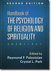 Handbook of the Psychology of Religion and Spir...