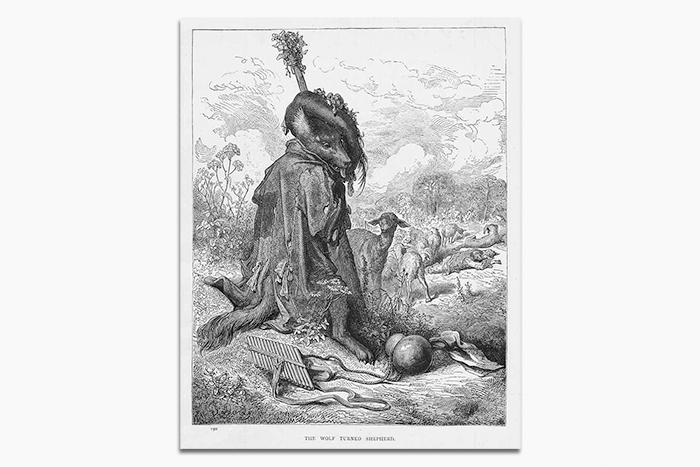 © Gustave Doré