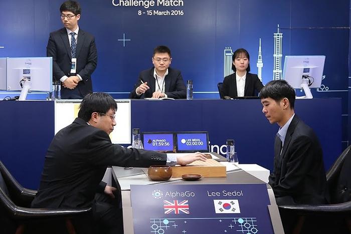 Разработчик AlphaGo делает запрограмму п...