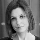 Мария Уварова, DI Telegraph