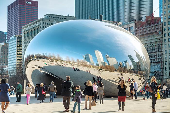 Виртуальный Чикаго: *как построить столицу интернета вещей в США*