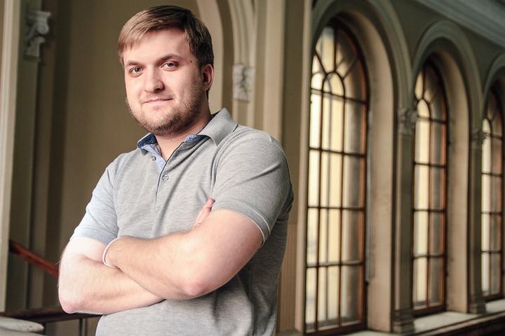 Молодые ученые: *социолог Алексей Кнорре о скучных преподавателях и криминальной статистике*
