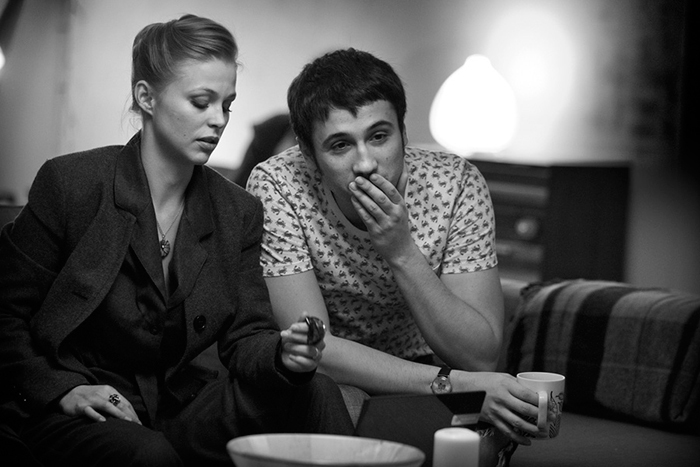 спектакль «Злая девушка». © Стас Левшин