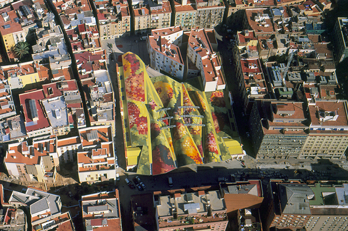 Электронный мозг Барселоны: *как набраться ума во время кризиса*