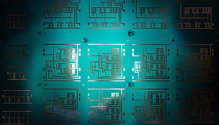 Умные обои © Nanyang Technological University