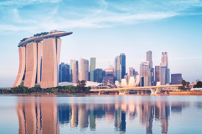 Из грязи в князи: *как в Сингапуре произошло экономическое чудо*