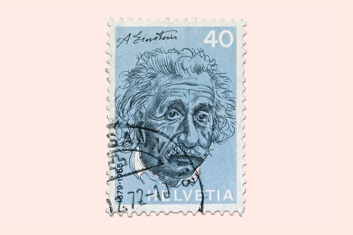 Молятся ли ученые: *переписка Эйнштейна с шестиклассницей*