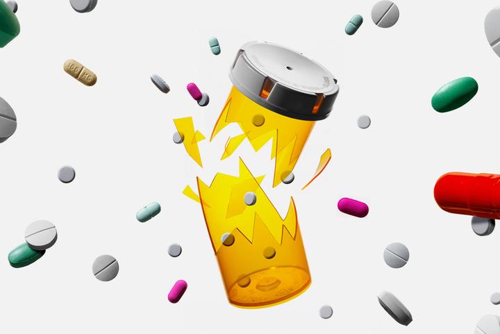 Просто о сложном: как создаются современные лекарства и что такое драг-дизайн