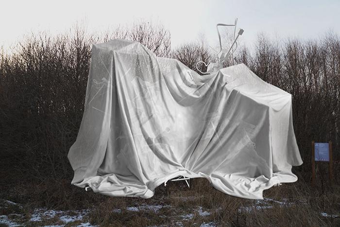 В поисках убежища: *куратор Антон Кочуркин о концепции предстоящего «Архстояния»*