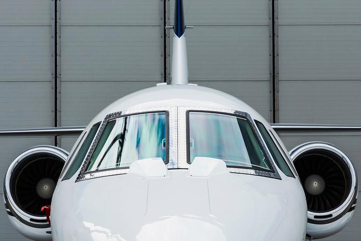 Язык неба: *пилот самолета рассказывает об аэрском — особом авиационном английском*
