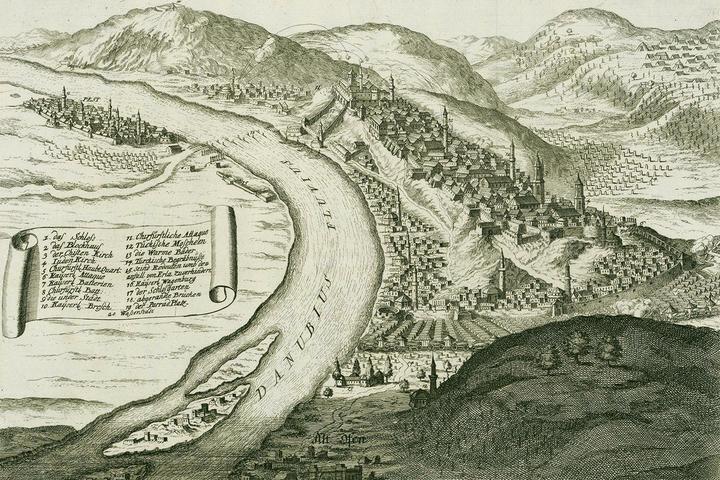 Культура реки: *Андрей Шарый о многочисленных интерпретациях вальса «Дунайские волны»*